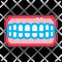 Set Teeth Icon