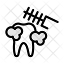 Tooth Treatment Oral Treatment Teeth Treatment Icon