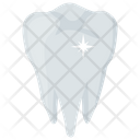 Tooth Shiner Tooth Whitening Bright Tooth Icon