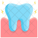 Toothache Pain Health Icon