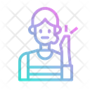 Toothache Pain Dentist Icon
