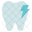 Dentist Toothache Pain Icon