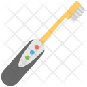 Brush Cleaning Electric Icon