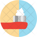 Brushing Teeth Toothbrush Icon