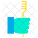 Brushes Tooth Brush Tooth Icon