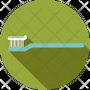 Toothbrush Hygiene Dental Icon