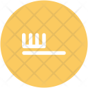 Toothbrush Dental Care Icon