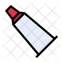 Toothpaste Cleaning Hygiene Icon
