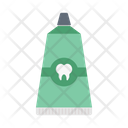 Toothpaste Dental Oral Icon