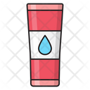 Toothpaste Oral Cleaning Icon