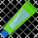Toothpaste Paste Icon