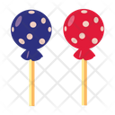 Tootsie Pops Tootsie Candy Tootsie Lollipop Icon