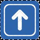 Up Top Arrow Icon