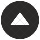 Top Navigation Up Icon