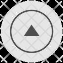 Top Up Arrow Icon