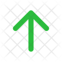 Arrow Top Arrow Arrows Icon
