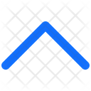 Top Arrow Arrow Up Icon