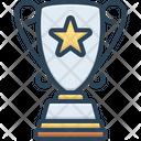 Top Award Icon