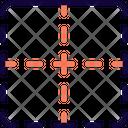 Top Border Icon