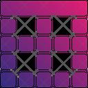 Bordertop Icon
