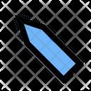 Top Left Arrow Icon