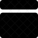 Top Order Grid Icon