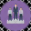 Top Position Winner Achievement Icon