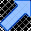Top Right Icon