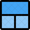 Top Sidebar Grid Icon