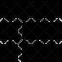 Top Sidebar List Grid Icon