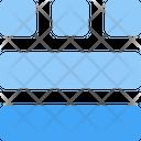 Top Thumbnail Grid Icon