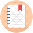 Bookmark Topic Page Icon