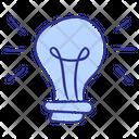 Focus Idea Matter Icon