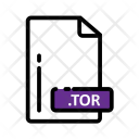 Tor Document Extension Icon