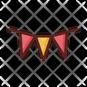 Toran Icon