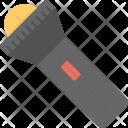 Torch Pocket Hand Icon