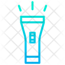 Light Torch Light Outdoor Icon