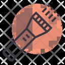 Torch Light Flash Icon