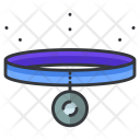 Torch Medical Equipment Icon