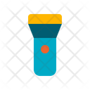 Light Fire Flame Icon