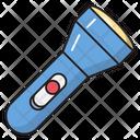 Torch Flash Light Icon