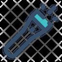 Flashlight Torch Tool Icon