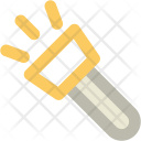 Torch Pocket Flashlight Icon