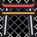 Torii Gate Japan Icon