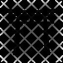 Torii Gate Icon