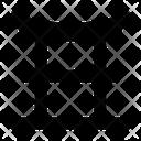 So Torii Gate Icon