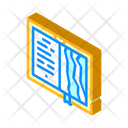 Torn Pages Book Icon