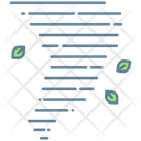 Hurricane Twister Cyclone Icon