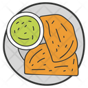 Tortilla Icon