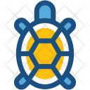 Tortoise Reptile Amphibian Icon